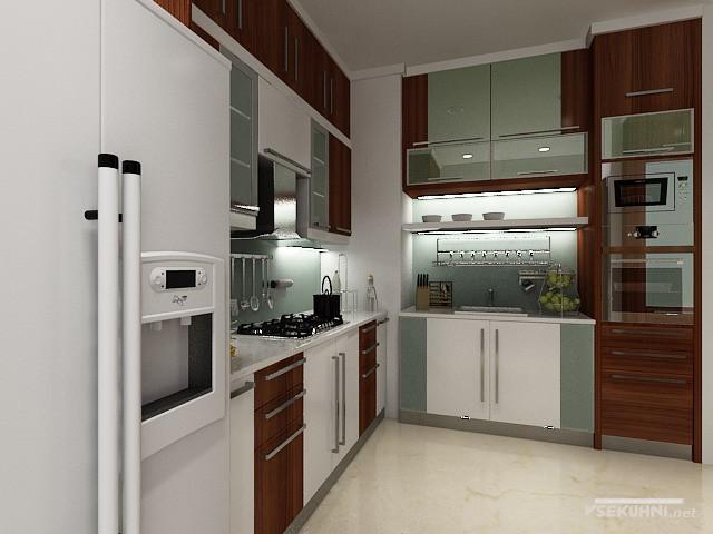 Встраиваемая газовая панель для кухни