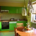 кафель мозаика для кухни
