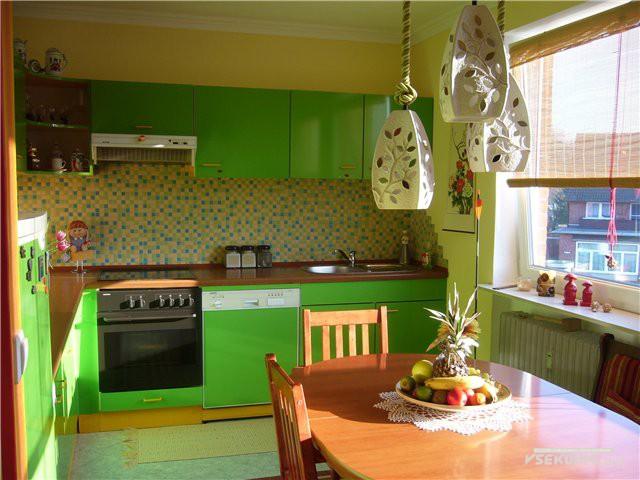 Кафель-мозаика для кухни