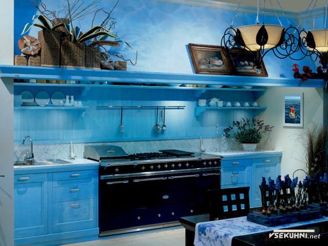 Красивые картины на кухню - фото