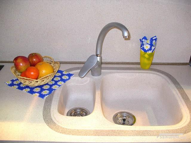 Фото: какой кран выбрать для кухни