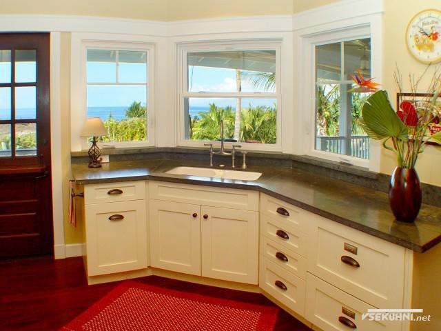 Фото: как выбрать кран на кухню