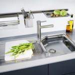 как выбрать кран на кухню