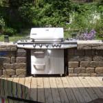 мебель для кухни на даче