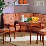 Мягкая мебель для кухни