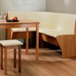 мягкая мебель угловая для кухни