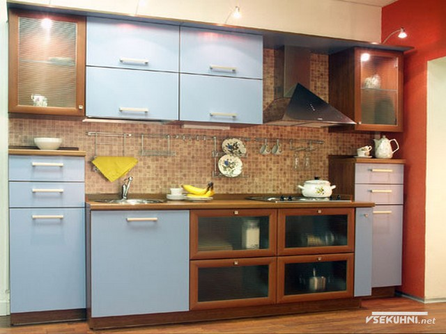 Корпусная мебель для кухни - современный выбор хозяек