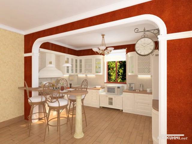 Барные кресла для кухни