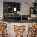 Барные кресла для кухни - недорогой вариант