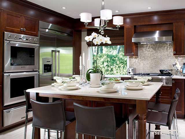 Стул кресло для кухни в стиле модерн