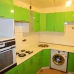 Мебельные фасады для кухни из мдф, покрытые пластиком