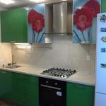 Мебельные фасады для кухни с фотопечатью