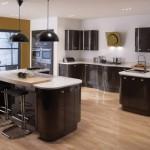 Мебельные фасады для кухни и их выбор