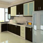 Мебельные фасады для кухни из ДСП