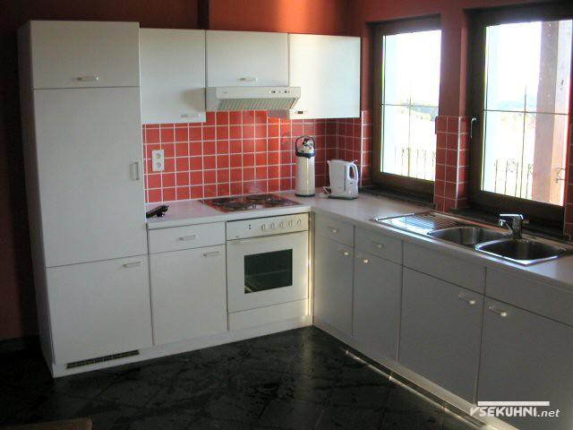 Отдельные модули для кухни