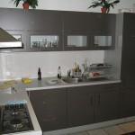 Угловые модули для кухни