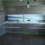 Подсветка для кухни рабочей зоны