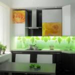 Мягкая светодиодная подсветка для кухни