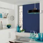 Вертикальные жалюзи для кухни