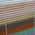 Пластиковые жалюзи для пластиковых окон