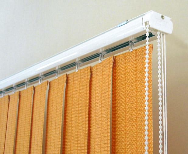 Цены на вертикальные жалюзи для пластиковых окон