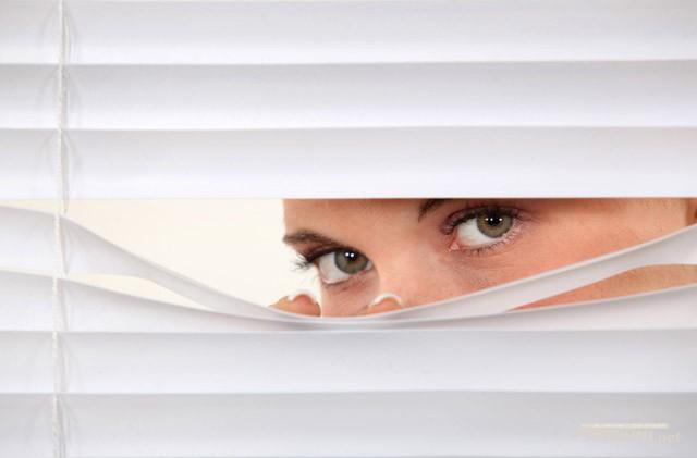 как установить жалюзи на створку окна без сверления инструкция