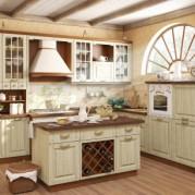 Фото 5 - кухня в классическом стиле от КухниПарк