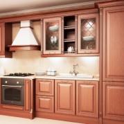 Фото 6 - кухня в классическом стиле от КухниПарк