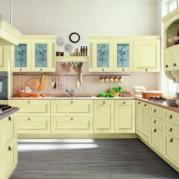 Фото 2 - кухня в классическом стиле от КухниПарк