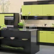 Фото 2 - кухня в стиле Модерн от КухниПарк