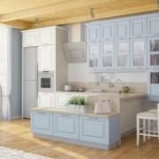 Фото 4 - кухня в стиле Модерн от КухниПарк
