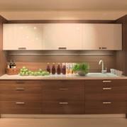 Фото 5 - кухня в стиле Модерн от КухниПарк
