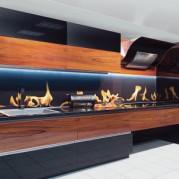 Фото 6 - кухня в стиле Модерн от КухниПарк