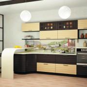 Фото 1 - кухня в стиле Модерн от КухниПарк