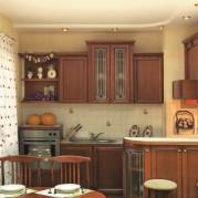 Фото 3 - кухня в классическом стиле от КухниПарк