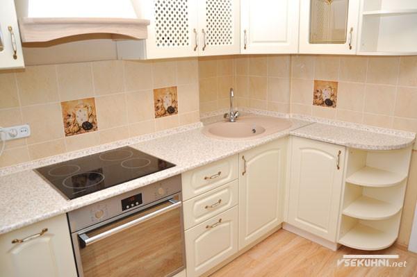 Дизайн кухни 7 7