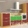 Кухни Ликарион