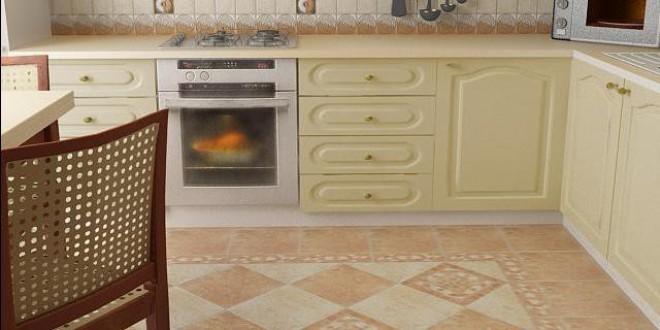 Кафель для кухни