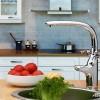 Краны для воды на кухню