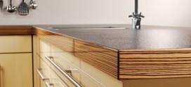 Cтолешницы для кухни из дсп